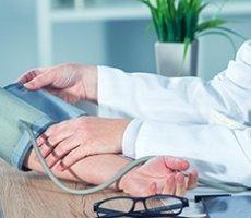 בעיות לחץ דם