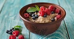 תזונה נכונה במחלות לב